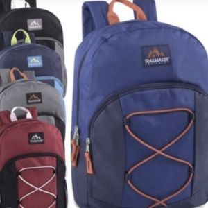 NWT  17'' Trailmarker boys and girls Backpacks